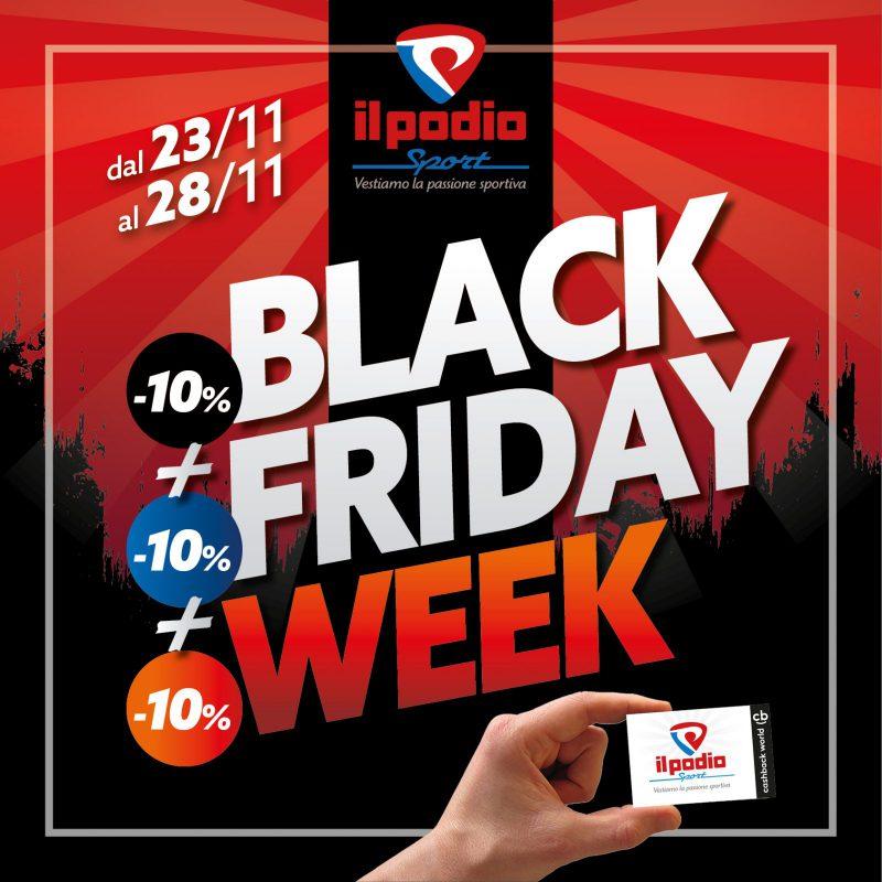 Black Friday Week 🔟+🔟+🔟