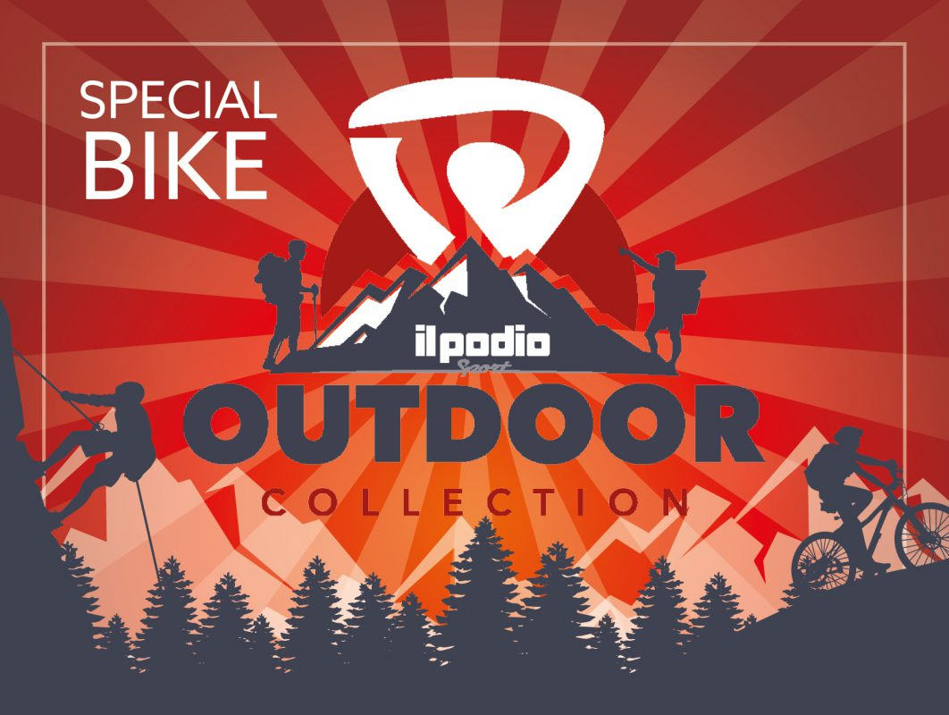 OUTDOOR COLLECTION SPECIAL BIKE