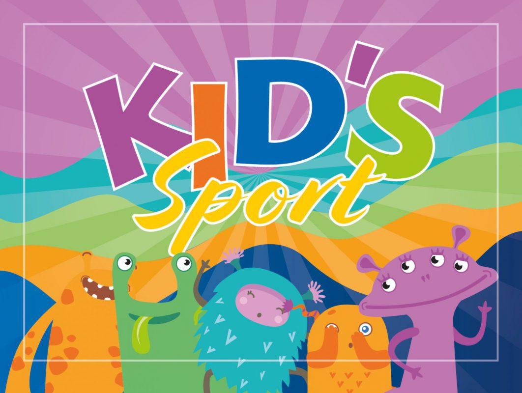 KID'S SPORT