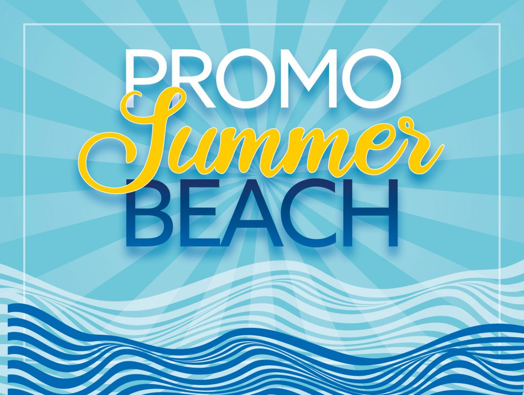 PROMO SUMMER BEACH