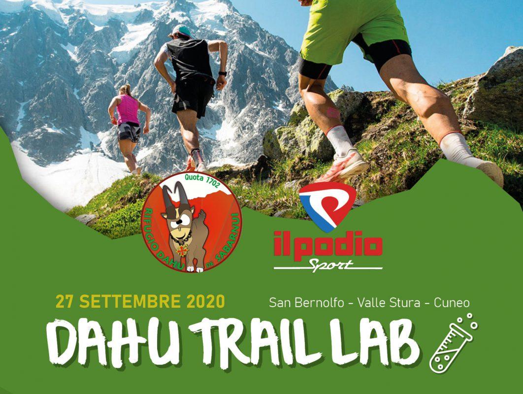 Dahu Trail Lab